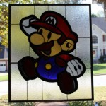 Paper mario stained glass 1