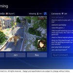 PlayStation 4 user interface image 5