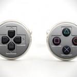 Playstation Cufflinks