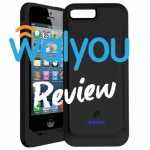PowerSkin for Apple® iPhone 5