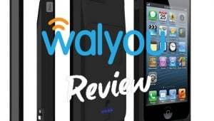 PowerSkin iPhone 5 review