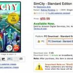 SimCity one star on Amazon image