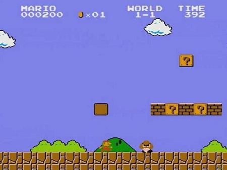 Super Mario Bros image