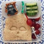 Vader Sandwich