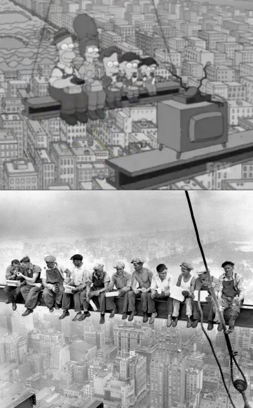 Who really built the Empire State Building