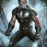 Wolverine Adidas