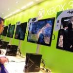 X-Box 720 New Controller Blu-Ray Drive