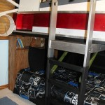 X-Wing Bed 2