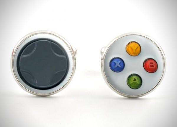 Xbox 360 Cufflinks
