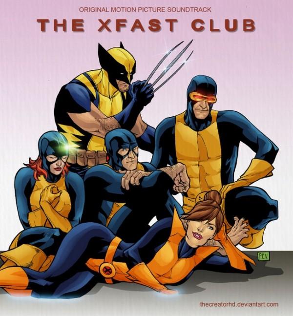 Xfast Club