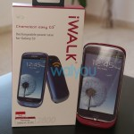 iWALK's Power Cases for Galaxy S31
