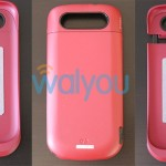 iWALK's Power Cases for Galaxy S32