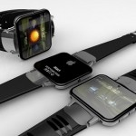 iWatch Concept image 1