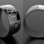 iWatch Concept image 3