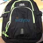 isafe bag review