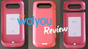 iwalk2 walyou review