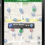 parker app