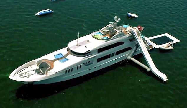 superyacht slide 2