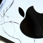 Apple: iPhone Sales behind Expectations