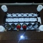 v12 jaguar engine coffee table 2