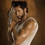 Film: X-Men Origins: Wolverine (2009). Hugh Jackman