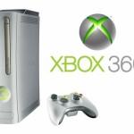 Xbox 360 console logo image