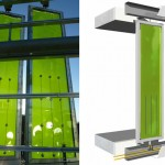Algae-Powered Building 4