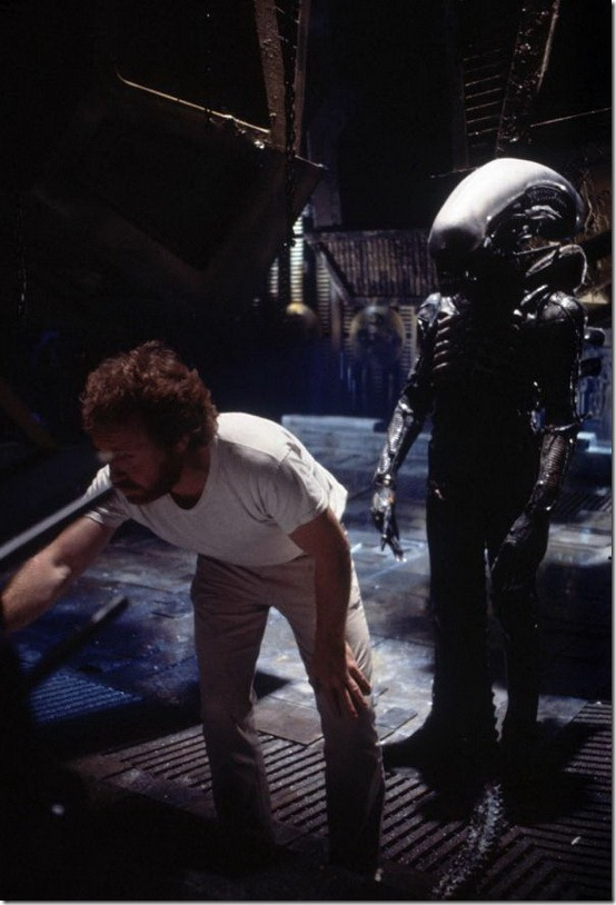 Alien IV