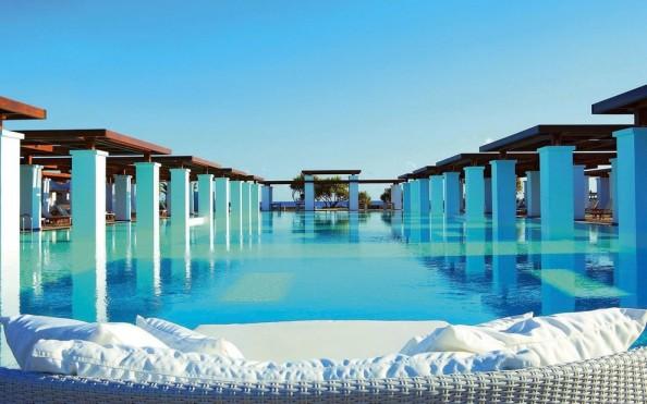 Amirandes Grecotel Exclusive Resort Pool