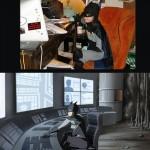 Batman & the Batcave