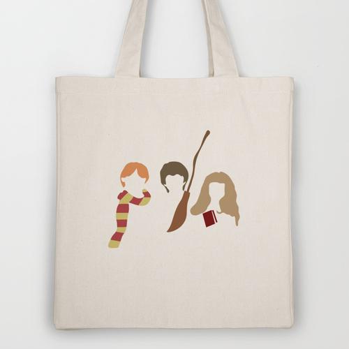 Big Three Handbag