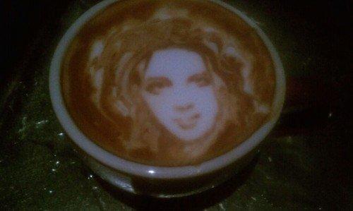 Britney Coffee