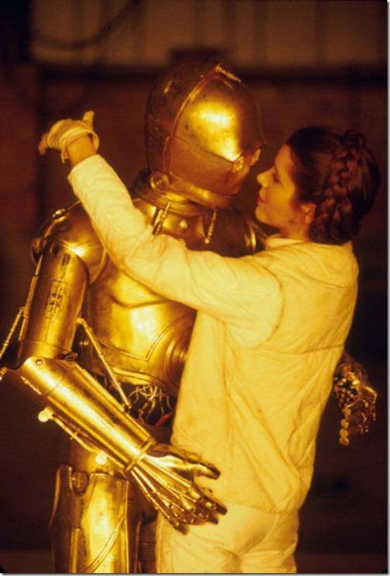 C3PO - Princess