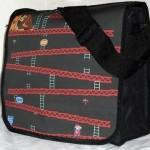 Donkey Kong Messenger Bag