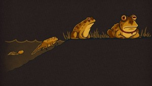 Evolution-of-Hypnotoad_shirt