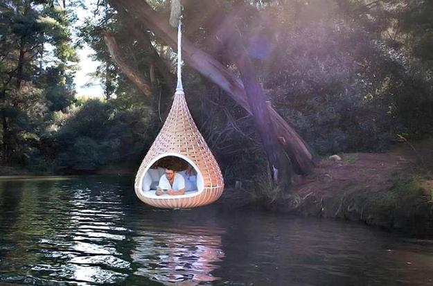 Fig hammock