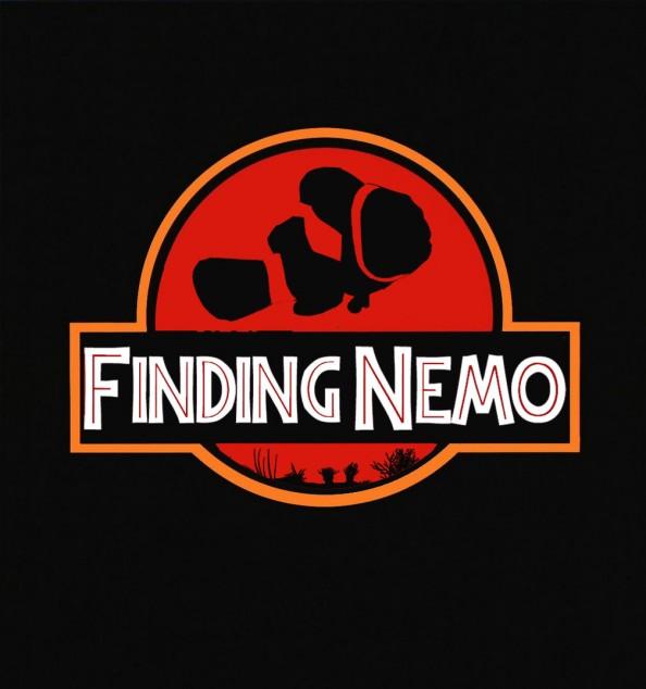 Finding Nemo Jurassic Park