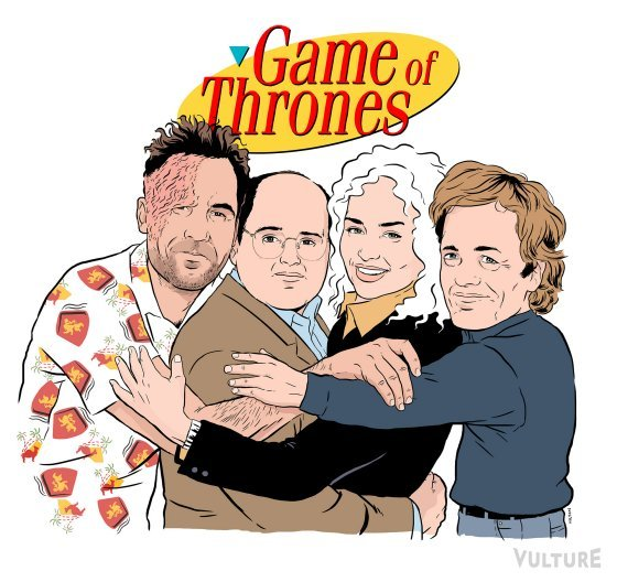Game of Thrones S