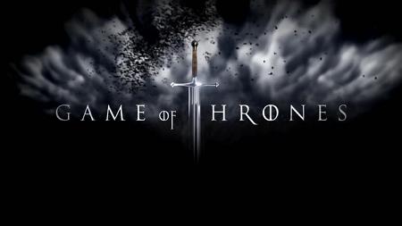 Game of Thrones logo