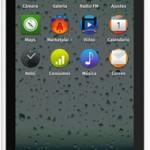 Geeksphone Peak Firefox OS Smartphone 2
