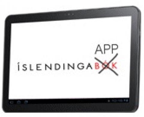 ICELAND APP 2