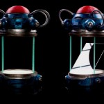 Mega Man X Dr Light light capsule by Andrew Butterworth image 2