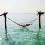 Middleofnowhere hammock