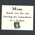 Minimum Effort Mother