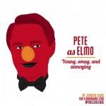 Pete, Elmo