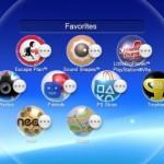 PlayStation Vita system update v.210 image 1