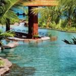 Springs Resort & Spa Pool