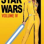 Star Wars & Kill Bill