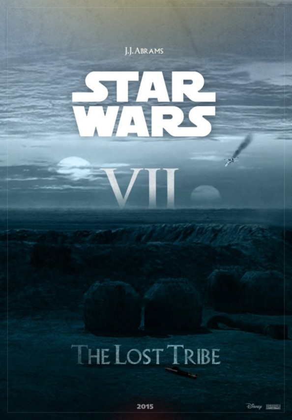 Star Wars - The Lost Tribe