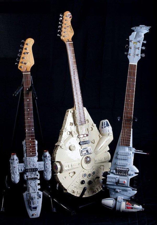 Star-Wars-guitars